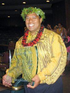Kumu Hula: Kaiolani